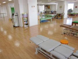 理学療法スペース1