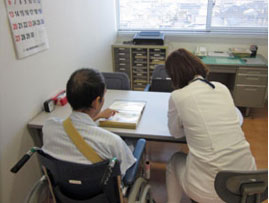 言語療法2