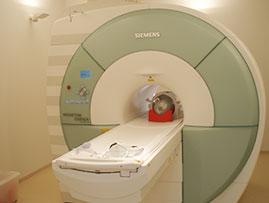 MRI装置(1.5T)